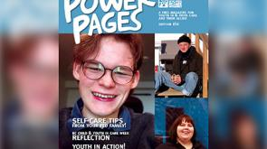 Power Pages #56 Cover