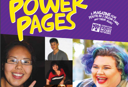 Power Pages Cover Summer 2016